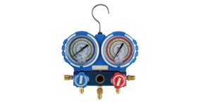 Value VMG2-R22-B03 Manifold-Ø68 R22/134a/404A/407C